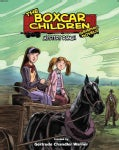 The Boxcar Children Graphic Novels 4: Mystery Ranch (Paperback)