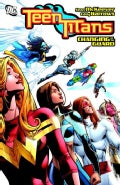Teen Titans: Changing of the Guard (Paperback)