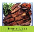 Easy Japanese Cooking: Bento Love (Paperback)