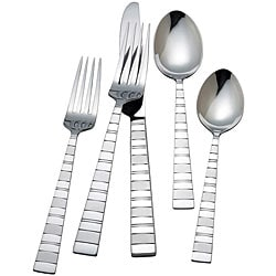 Reed and Barton Pierson 45-piece Formal Flatware Set | Overstock