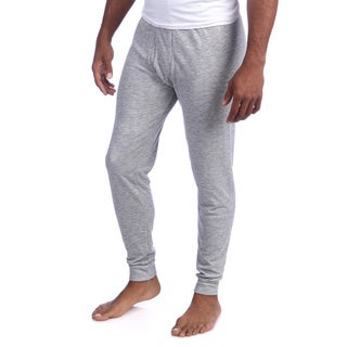 Kenyon Gray Midweight Polypropylene/Polyester/Wool Thermal Pants