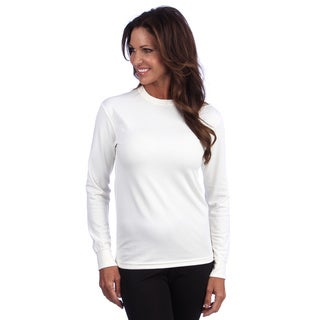 Kenyon Women's Thermal Crew Top