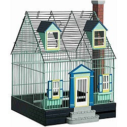 Prevue Pet Products Featherstone Heights Cape Cod Bird Cage 290