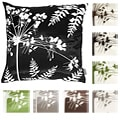 Spring Flower Small Throw Pillow