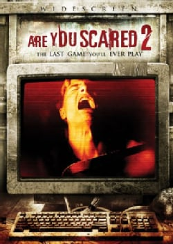 Are You Scared 2 (DVD)