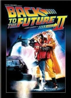 Back To The Future Part II (Special Edition) (DVD)