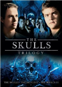 The Skulls Trilogy (DVD)