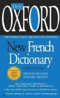 The Oxford New French Dictionary: French - English / English - French (Paperback)