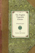 The English Vegetable Garden (Paperback)