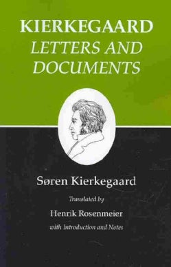 Letters and Documents (Paperback)