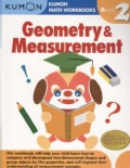 Geometry & Measurement Grade 2 (Paperback)