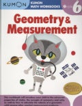 Geometry & Measurement Grade 6 (Paperback)