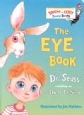 The Eye Book (Board book)
