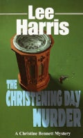 The Christening Day Murder (Paperback)