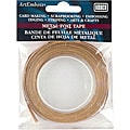 ArtEmboss 1/4-inch Copper Metal Foil Tape