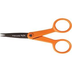 Fiskars 5-inch Non-Stick Scissors
