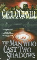 The Man Who Cast Two Shadows (Paperback)