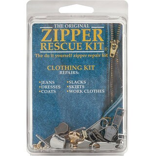 The Original Zipper Rescue Kit