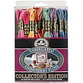 DMC Collector's Edition Embroidery Floss Pack with 36 Skeins