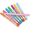 Wet Looks Pastel Embossing Markers (Set of 8)