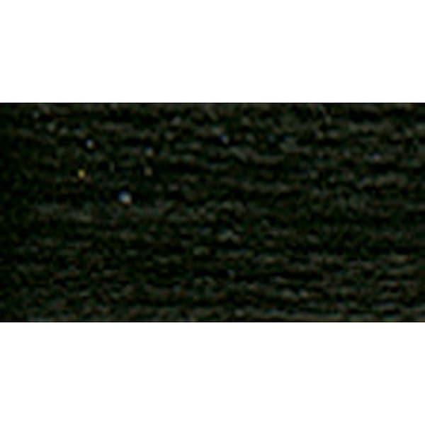 DMC Six Strand 100-gram Black Embroidery Cotton Floss