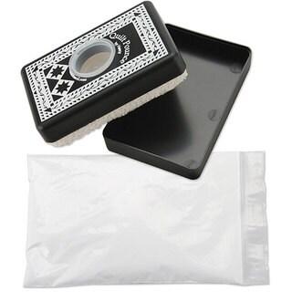 Quilt Poz Pad with 2-oz Ultimate Poz Powder
