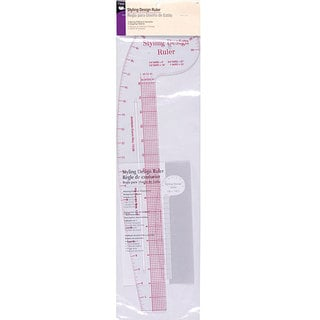 Styling Design Ruler