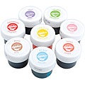 Assorted Icing Colors (Set of 8)
