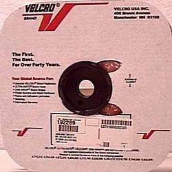 VELCRO 5/8-inch Reel Sew-on Hook Coins