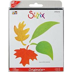 Sizzix Originals Large Leaves No.2 Die