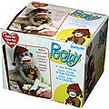 Peejay Sock Monkey Craft Kit with Adoption Papers for Ages Nine and Up