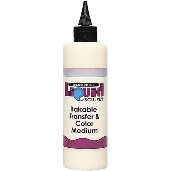 Liquid Sculpey Bakable Medium