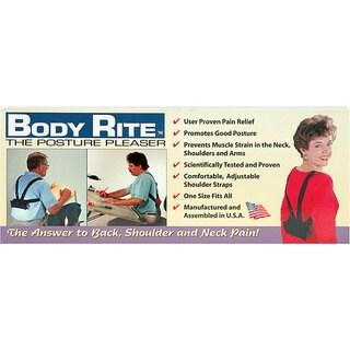 Body Rite Posture Pleaser