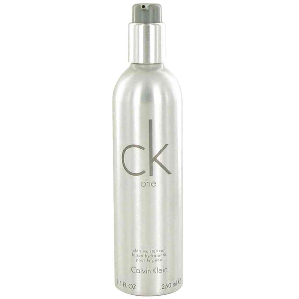 Calvin Klein CK One 8.5-ounce Skin Moisturizer