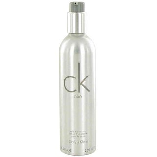 CK One by Calvin Klein 8.5-ounce Skin Moisturizer (Pack of 2)