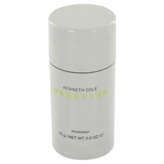 Reaction for Men by Kenneth Cole 2.6-ounce Deodorant