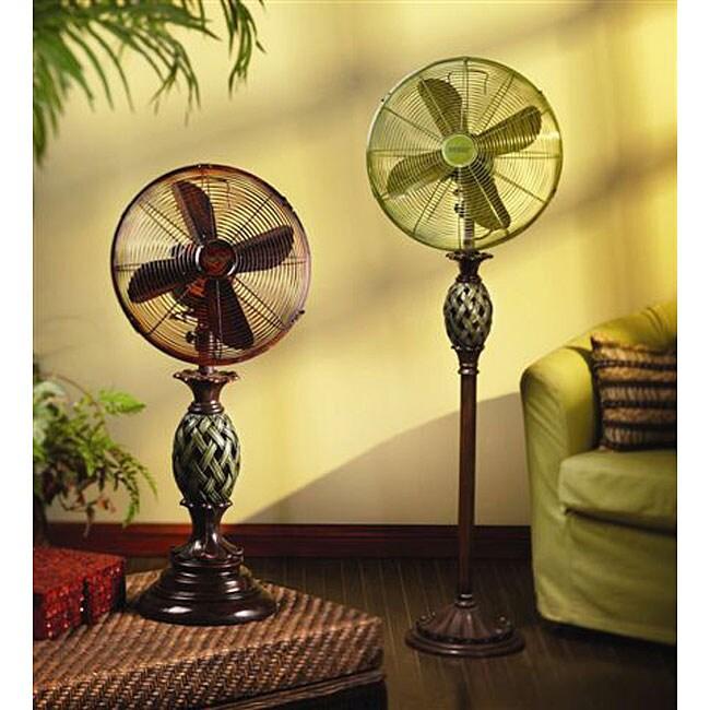Paradiso 16-inch Floor Standing Fan