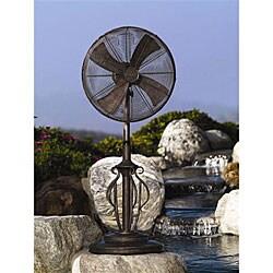 Capri 18-inch Outdoor Fan