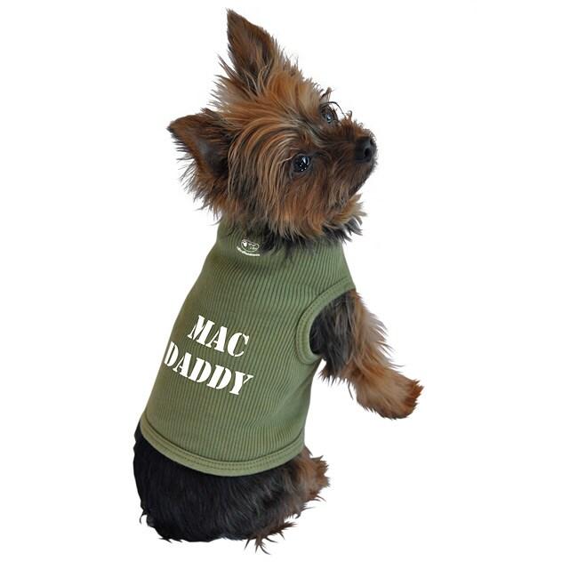 Mac Daddy Dog Tank Top