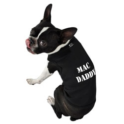 Mac Daddy Dog Tank Top