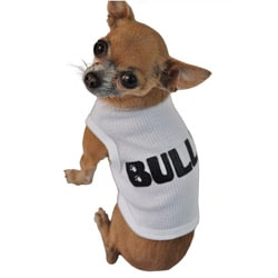 'Bully' Dog Tank Top