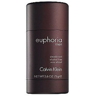 Euphoria Men by Calvin Klein 2.6-oz Deodorant