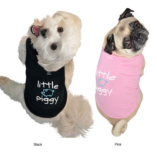 Little Piggy Pet Tank