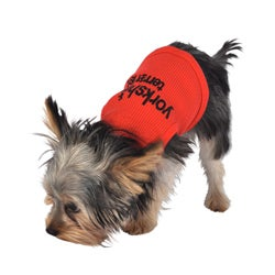 Yorkshire Terrier Pet Tank