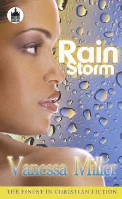 Rain Storm (Paperback)