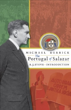 The Portugal of Salazar (Paperback)