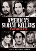 America's Serial Killers: Portraits of Evil (DVD)