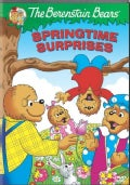 Berenstain Bears: Springtime Surprises (DVD)