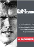 Clint Eastwood: American Icon Collection (DVD)