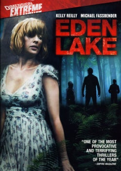 Eden Lake (DVD)